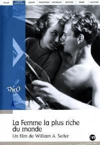 La femme la pus riche du monde - the richest gril in the world - dvd