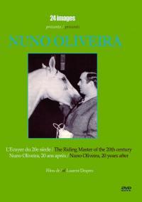 Nuno oliveira - dvd