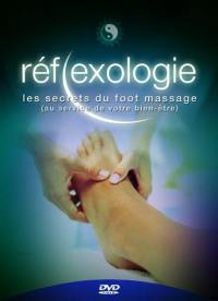 Reflexologie - dvd