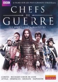 Chefs de guerre - 2 dvd