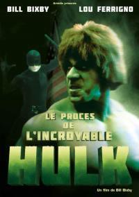 Proces de l'incroyable hulk (le) - dvd