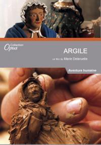 Argile - dvd