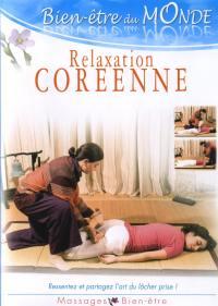 Massage coreen - dvd