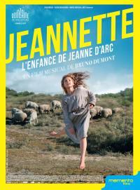 Jeannette - dvd