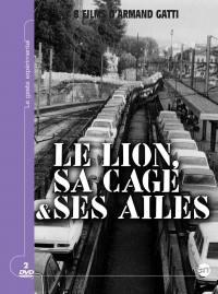 Mo - le lion sa cage et... - dvd