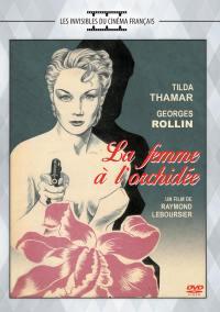 Femme a l'orchidee (la) - dvd