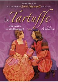 Tartuffe - dvd
