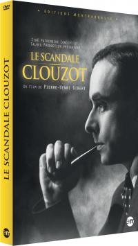 Scandale clouzot (le) - dvd