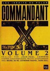 Commandant x vous parle s2 (le) - 2 dvd