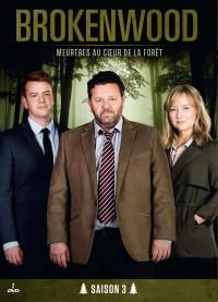 Brokenwood s3 sans fourreau - 2 dvd