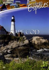 Cape cod - dvd  grands espaces vol 4