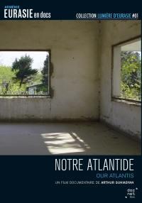 Notre atlantide - dvd