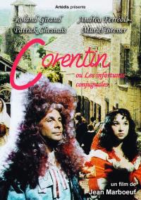 Corentin, ou les infortunes conjugales - dvd