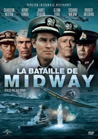 Bataille de midway (la) - dvd