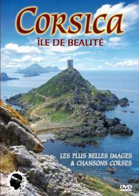 Corsica ile de beaute - dvd