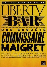 Liberty bar - dvd