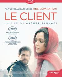 Client (le) - blu-ray