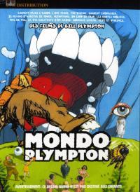 Mondo plympton - dvd