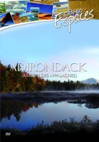 Les montagnes adirondack - dvd  grands espaces vol 5