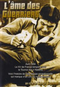 L'ame des guerriers - dvd
