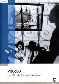 Vaudou - i walked with a zombie - dvd