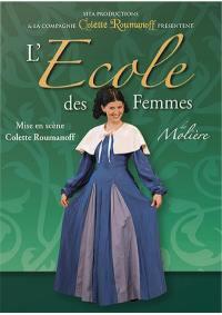 Ecole des femmes (l') - dvd