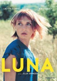 Luna - dvd