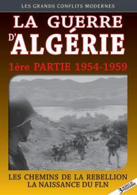 La guerre d'algerie vol 1 - dvd