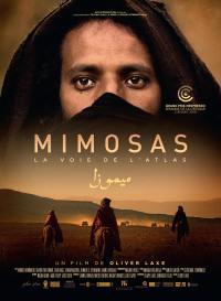 Mimosas - la voie de l'atlas - dvd