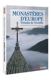 Monasteres d'europe - dvd