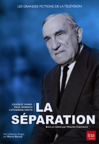 Ina separation - dvd