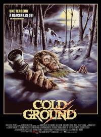 Cold ground - 2 dvd