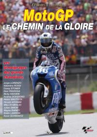 Moto gp chemin de gloire - dvd