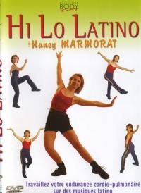 Hi ho latino - dvd  collection body training