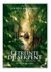 Etreinte du serpent (l') - dvd