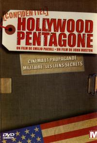 Hollywood pentagone - dvd