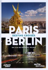 Paris-berlin destins croises - 2 dvd