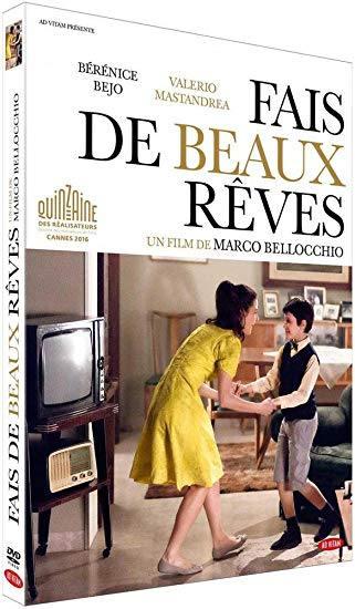 Fais de beaux reves - dvd