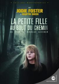Petite fille au bout du chemin (la) - dvd