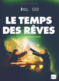 Temps des reves (le) - dvd