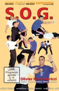 Sog close combat vol 1 - dvd