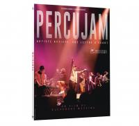 Percujam - dvd