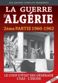 La guerre d'algerie vol 2 - dvd