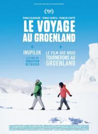 Voyage au groenland (le) - 2 dvd