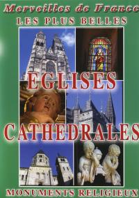 Les+belles eglises...- dvd  ...cathedrales