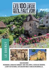 100 lieux qu'il faut voir: le quercy (le) - dvd