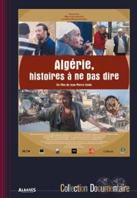 Algerie histoires... - dvd