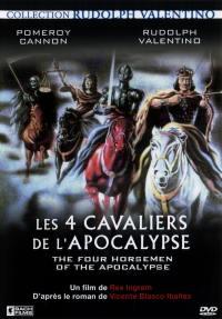 Les 4 cavaliers de l'apo - dvd  l'apocalypse - coll valentino