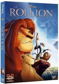 Roi lion (le) - dvd