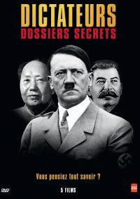 Dictateurs dossiers secrets - 2 dvd